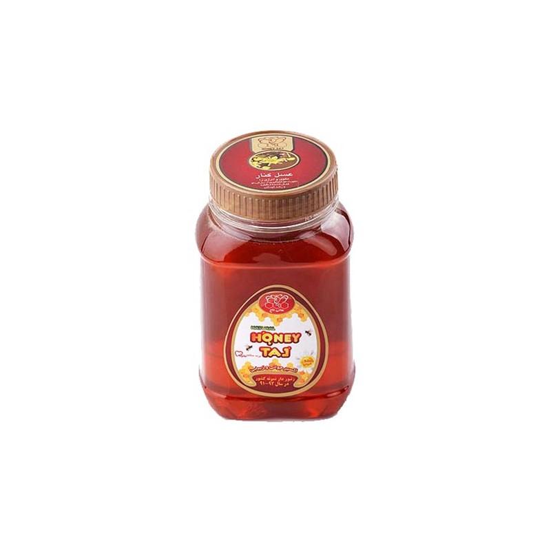 عسل کنار ممتاز طبیعی (نیم کیلو)