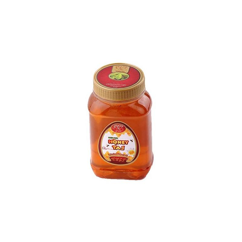 عسل گشنیز ممتاز طبیعی (یک کیلو)